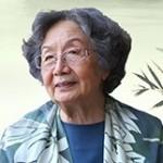 葉嘉瑩教授