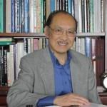 黃兆漢教授