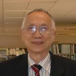 陳耀南教授 2