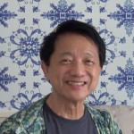 黃修志 Jeffrey Wong