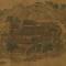 郭忠恕 臨王維輞川圖 繪畫